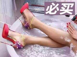 这10双鞋,女人这辈子一定要有!
