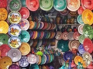 一个摄影师,游历了20多个国家,却把摩洛哥排在了第1位