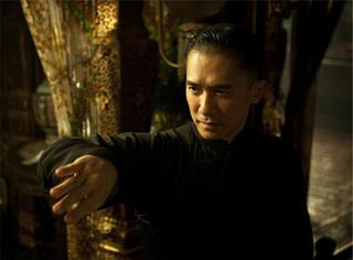 看了李小龙拳谱,妈妈再也不担心我看不懂《一代宗师》了