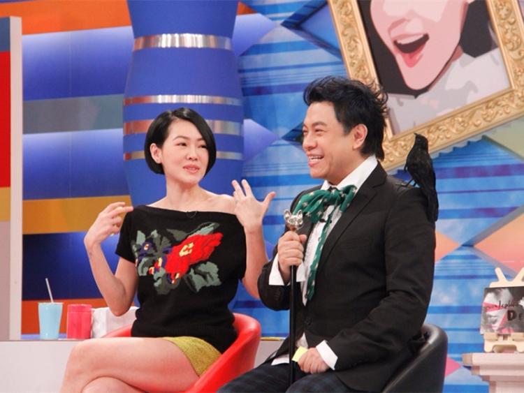 要是《康熙来了》没有停播,或许还能看到胡歌和王凯上节目呢
