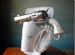 吹风机的n种用法