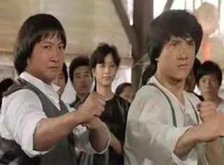成龙·洪金宝·元彪| 当年的铁三角英雄暮年, 谁苦, 谁甜?