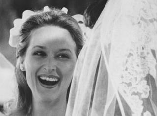梅丽尔·斯特里普的爱情,结婚37年,只爱一个人