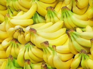 香蕉生吃太浪费了!