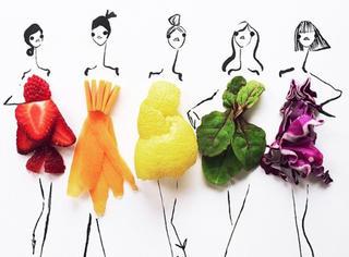 一个会穿衣的女人,穿的最多的就是这15件衣服了!