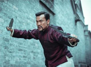 这是一部关乎中国武侠片荣辱兴亡的电影!