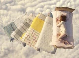 卖个床而已,有必要把观众吓到腿软吗?