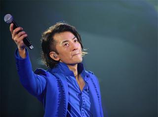 看完支持郑伊健20 年演艺圈背后的力量,满满的回忆感动!