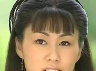 胡定欣:TVB欠她的视后,终于在昨天还给她了……