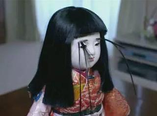 千万别给人偶剪头发,看到结尾我哭了!