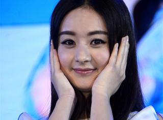 娱乐圈的男神收割机不是杨幂,不是唐嫣,而是吻了何炅的赵丽颖