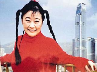 """绑架、争产、软饭王:亚洲女首富""""小甜甜""""龚如心的人生大片"""