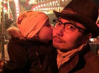 汪涵能接替黄磊成为娱乐圈最全能的爸比吗