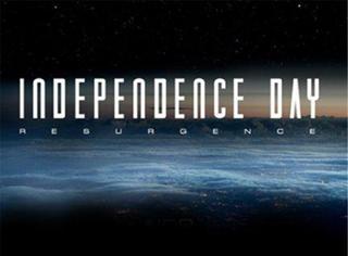 《独立日2》燃爆中文预告,外星母舰虫洞归来更大更多!