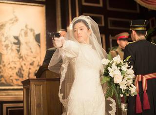 橘子票选 |  全智贤、大表姐、 梅姨 谁是你心中年度最佳外语女演员?