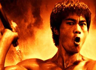 李小龙成就了他,周星驰挖掘了他,他说请不要忘记其实我是陈国坤