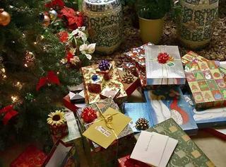 礼物清单大公开,这个圣诞送什么绝不会错?