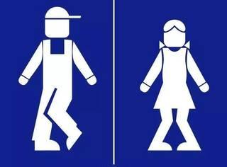 """全球各大马拉松的""""洗手间"""",有何不同?"""