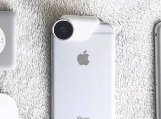 让你的iPhone 好用到哭的手机镜头,没有之一