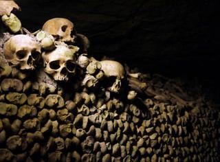 盘点全球七大考古的恐怖发现