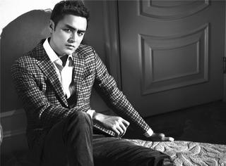 他曾是万千少女心中的王子,抛弃刘诗诗恋上颖儿如今搭档十八线女演员是要糊了吗?