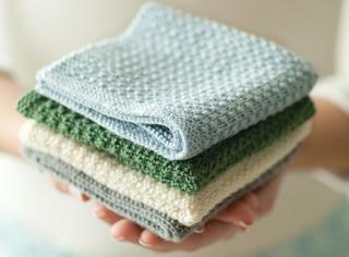 原来衣服要这样洗,比洗衣店还干净的洗衣技巧!