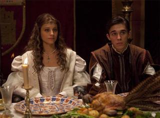 西班牙版《芈月传》你看了吗?看完《伊莎贝拉》就了解了半部西班牙史!