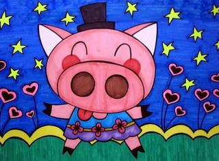 养女朋友还不如养一头猪?