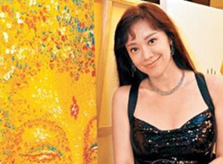 她曾是香港当红艳星离婚后终嫁大20岁豪门老公