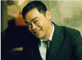 没钱还敢追白富美,长得丑还要拿影帝,刘青云这么努力你怕了吗