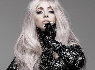 真相了| Lady Gaga告诉你只有瘦下来才是真女神