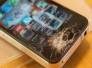 手机屏幕碎了,不用换屏! 教你20分钟自动修复!