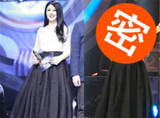 天!《一唱成名》活活把1.65米的胖李湘P成了1.8米