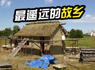 她用370吨泥土,在美国为父亲造了一个中国乡村