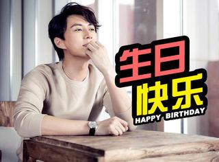 今天他生日 | 靳东:人到中年花一枝!这枚老干部才堪称爆款男神!