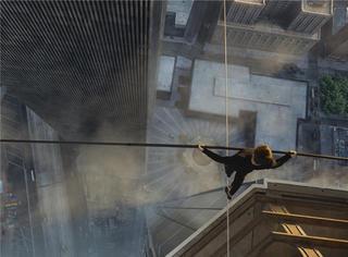 《阿甘正传》导演的新片要在内地上映了,恐高症勿入!