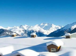 盘点全球最贵的 5个滑雪度假村