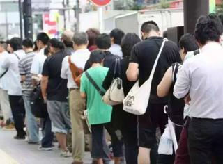 求真相!为何日本人一到年末就排队买彩票?