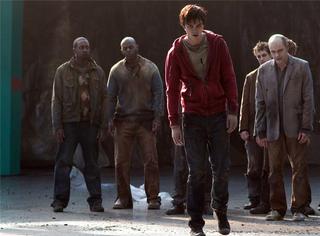 欧美丧尸也是一种文化,不可不看的25部电影推荐