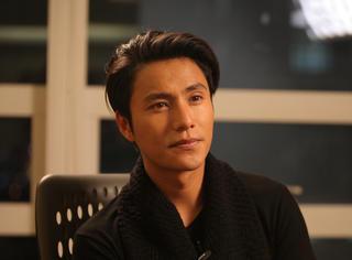 专访陈坤:胡八一王胖子是阴阳两面