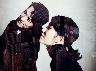 靳东&李佳:有一种爱情叫做『精彩与寂寞 我陪你』