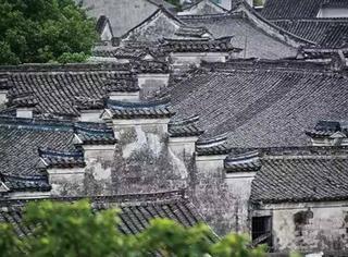 这个距离杭州只有1.5h的冷门小城,比乌镇更有韵味