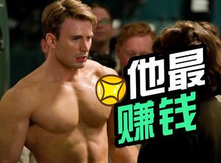 2015性价比前十的演员们,找他们拍戏绝对不亏!