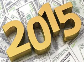 2015年全世界到底共有多少钱?