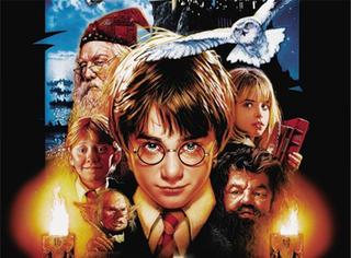 「哈利·波特」中的50个圣诞礼物,现在置办还来得及 | 电影公会