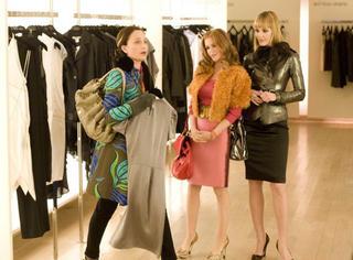 如果你想买新衣服,为了不后悔买之前请先看看!