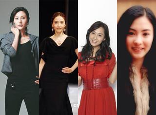 美到堪称绝色的4大女星现在什么女星都比不上