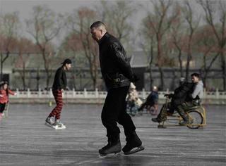 雾霾是不是让你忘了北京真正的味道?