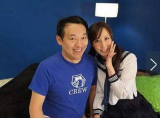 实拍日本AV男演员的戏下生活