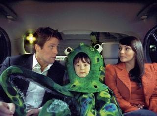 12年过去了,圣诞神作《真爱至上》那些演员都怎么样了?